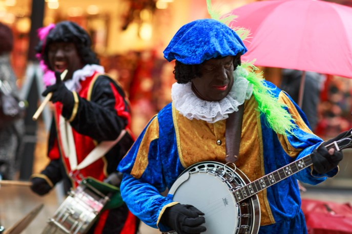 Banjo Piet