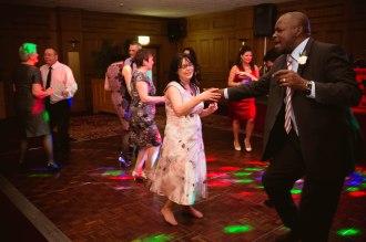 Everybody dance!