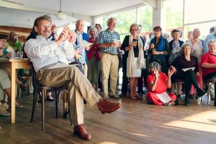 Johan's 70th Birthday
