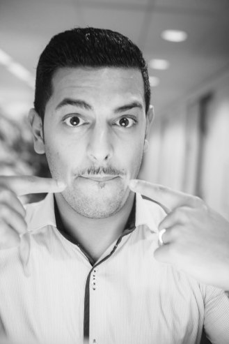 Movember 2013 - After